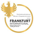 Medalha Frankfurt International Wine Trophy